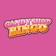Candy Shop Bingo logo
