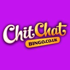 Chit Chat Bingo webová stránka