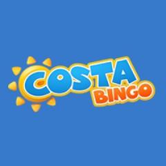 Costa Bingo webová stránka