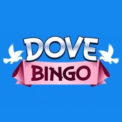 Dove Bingo webová stránka