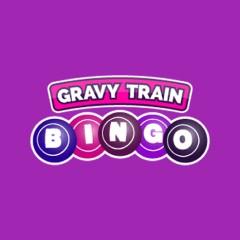 Gravy Train Bingo webová stránka