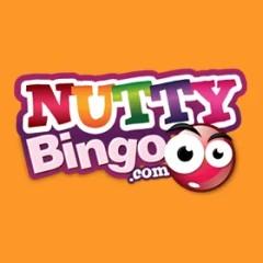 Nutty Bingo webová stránka