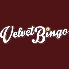 Velvet Bingo webová stránka
