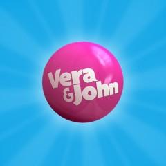 Vera&John webová stránka