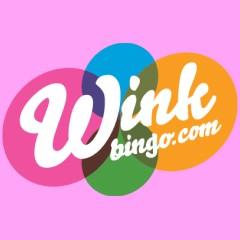 Wink Bingo webová stránka