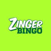 Zinger Bingo webová stránka